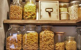 Konkrétne tipy ako skladovať niektoré druhy potravín