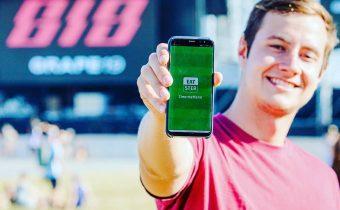 Zo Silicon Valley sa vrátil na Slovensko, aby tu spustil svoju aplikáciu, ktorej zámerom je aj boj proti plytvaniu jedlom