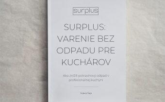 Mladý Slovák bojuje proti plytvaniu vo veľkom štýle, po Zero Waste reštaurácii aj svojou novou knihou
